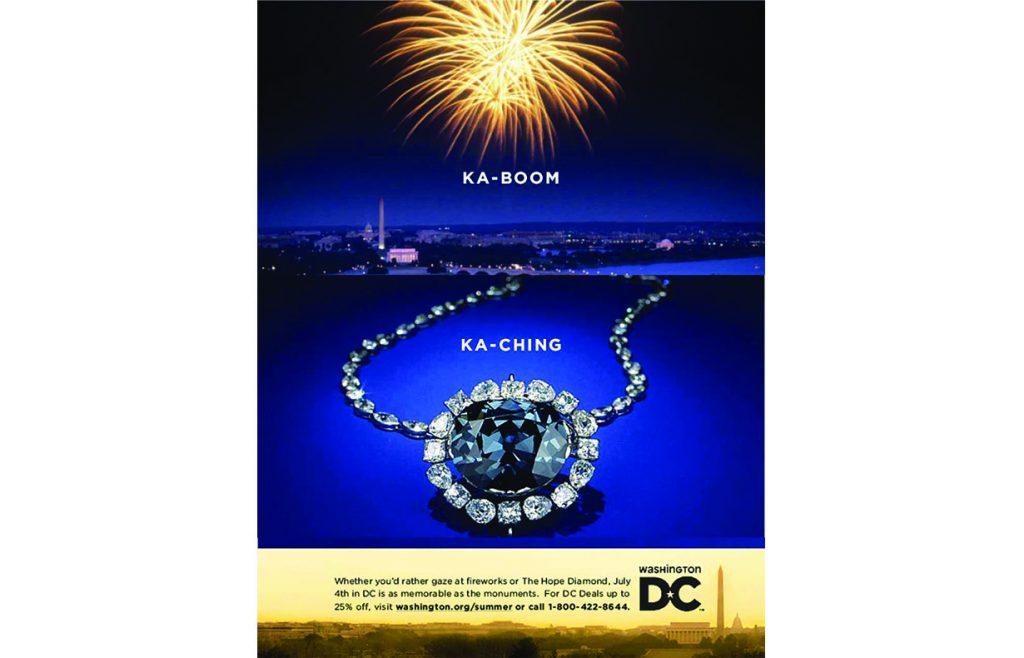 DC Tourism campaign (3 of 4)