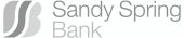 Sandy Spring Bank logo